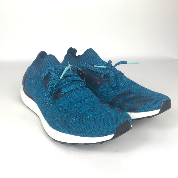d90f16ea7f0 Adidas Ultraboost Ultra boost Uncaged BY2555 Blue